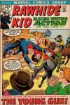 Rawhide Kid #97 comic books - cover scans photos Rawhide Kid #97 comic books - covers, picture gallery
