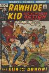 Rawhide Kid #98 comic books - cover scans photos Rawhide Kid #98 comic books - covers, picture gallery