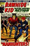 Rawhide Kid #99 comic books - cover scans photos Rawhide Kid #99 comic books - covers, picture gallery