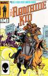 Rawhide Kid #3 comic books - cover scans photos Rawhide Kid #3 comic books - covers, picture gallery