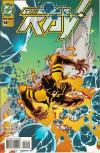 Ray #14 comic books for sale