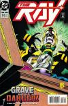 Ray #3 Comic Books - Covers, Scans, Photos  in Ray Comic Books - Covers, Scans, Gallery