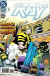 Ray #4 Comic Books - Covers, Scans, Photos  in Ray Comic Books - Covers, Scans, Gallery