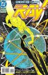 Ray #5 Comic Books - Covers, Scans, Photos  in Ray Comic Books - Covers, Scans, Gallery