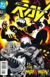 Ray #8 comic books - cover scans photos Ray #8 comic books - covers, picture gallery