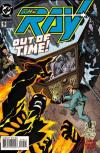 Ray #9 comic books for sale