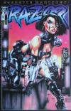 Razor #10 comic books for sale