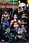 Razor/Dark Angel: The Final Nail comic books