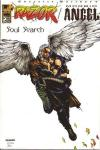 Razor/Morbid Angel: Soul Search #2 Comic Books - Covers, Scans, Photos  in Razor/Morbid Angel: Soul Search Comic Books - Covers, Scans, Gallery