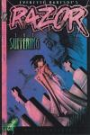 Razor: The Suffering #2 Comic Books - Covers, Scans, Photos  in Razor: The Suffering Comic Books - Covers, Scans, Gallery