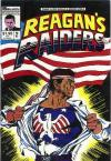 Reagan's Raiders #2 Comic Books - Covers, Scans, Photos  in Reagan's Raiders Comic Books - Covers, Scans, Gallery