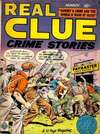 Real Clue Crime Stories: Volume 4 comic books