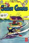 Real Screen Comics #36 Comic Books - Covers, Scans, Photos  in Real Screen Comics Comic Books - Covers, Scans, Gallery