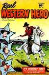 Real Western Hero comic books