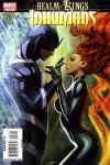Realm of Kings: Inhumans #3 comic books for sale
