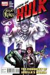 Realm of Kings: Son of Hulk #2 Comic Books - Covers, Scans, Photos  in Realm of Kings: Son of Hulk Comic Books - Covers, Scans, Gallery