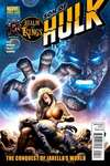 Realm of Kings: Son of Hulk #4 comic books - cover scans photos Realm of Kings: Son of Hulk #4 comic books - covers, picture gallery