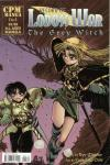 Record of Lodoss War: The Grey Witch #4 Comic Books - Covers, Scans, Photos  in Record of Lodoss War: The Grey Witch Comic Books - Covers, Scans, Gallery
