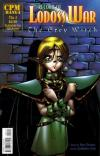 Record of Lodoss War: The Grey Witch #5 Comic Books - Covers, Scans, Photos  in Record of Lodoss War: The Grey Witch Comic Books - Covers, Scans, Gallery
