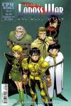 Record of Lodoss War: The Grey Witch #9 Comic Books - Covers, Scans, Photos  in Record of Lodoss War: The Grey Witch Comic Books - Covers, Scans, Gallery