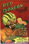 Red Dragon Comics comic books