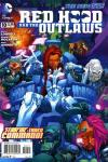 Red Hood and the Outlaws #10 comic books for sale