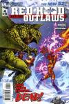 Red Hood and the Outlaws #4 comic books for sale