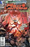 Red Lanterns #15 Comic Books - Covers, Scans, Photos  in Red Lanterns Comic Books - Covers, Scans, Gallery