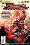 Red Lanterns #6 Comic Books - Covers, Scans, Photos  in Red Lanterns Comic Books - Covers, Scans, Gallery