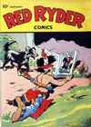 Red Ryder Comics #42 Comic Books - Covers, Scans, Photos  in Red Ryder Comics Comic Books - Covers, Scans, Gallery