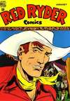 Red Ryder Comics #66 Comic Books - Covers, Scans, Photos  in Red Ryder Comics Comic Books - Covers, Scans, Gallery