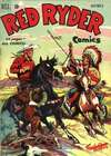 Red Ryder Comics #88 Comic Books - Covers, Scans, Photos  in Red Ryder Comics Comic Books - Covers, Scans, Gallery