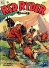 Red Ryder Comics #92 Comic Books - Covers, Scans, Photos  in Red Ryder Comics Comic Books - Covers, Scans, Gallery