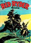 Red Ryder Comics #94 Comic Books - Covers, Scans, Photos  in Red Ryder Comics Comic Books - Covers, Scans, Gallery