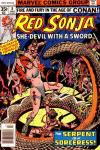 Red Sonja #8 comic books for sale