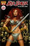 Red Sonja #0 comic books - cover scans photos Red Sonja #0 comic books - covers, picture gallery