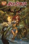 Red Sonja #11 comic books for sale