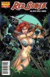 Red Sonja #15 Comic Books - Covers, Scans, Photos  in Red Sonja Comic Books - Covers, Scans, Gallery