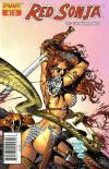 Red Sonja #16 Comic Books - Covers, Scans, Photos  in Red Sonja Comic Books - Covers, Scans, Gallery