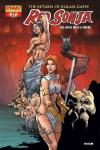 Red Sonja #17 Comic Books - Covers, Scans, Photos  in Red Sonja Comic Books - Covers, Scans, Gallery