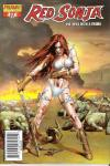 Red Sonja #17 comic books for sale