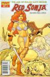 Red Sonja #18 comic books for sale