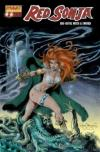 Red Sonja #2 Comic Books - Covers, Scans, Photos  in Red Sonja Comic Books - Covers, Scans, Gallery