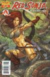 Red Sonja #21 Comic Books - Covers, Scans, Photos  in Red Sonja Comic Books - Covers, Scans, Gallery