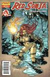 Red Sonja #22 comic books for sale