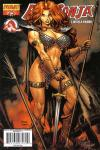 Red Sonja #25 comic books for sale