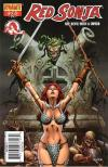 Red Sonja #26 comic books - cover scans photos Red Sonja #26 comic books - covers, picture gallery