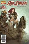 Red Sonja #27 comic books for sale