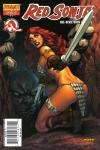 Red Sonja #28 comic books for sale