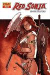 Red Sonja #31 Comic Books - Covers, Scans, Photos  in Red Sonja Comic Books - Covers, Scans, Gallery